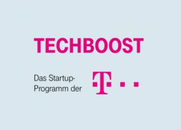 Telekom nimmt itsmydata ins Techboost- Förderprogramm auf