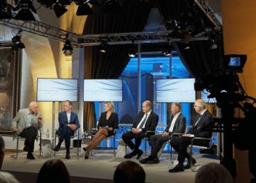 Big Data – Bürgerschreck mit Potenzial zum Hoffnungsträger