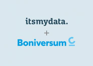 itsmydata und Boniversum schließen Partnerschaft