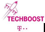Telekom-Techboost